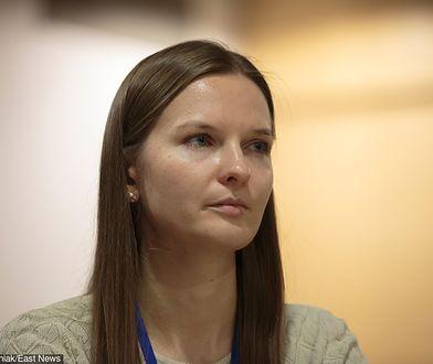 Sąd o Ludmile Kozłowskiej. Działaczka wzywa polityków PiS. Jest reakcja
