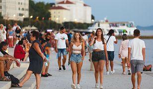 Koronawirus. Chorwacja otwiera się na turystów z Polski