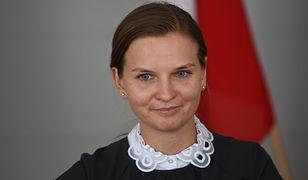 Niechciana w Polsce, fetowana w UE. W ojczyźnie grozi jej do 15 lat więzienia