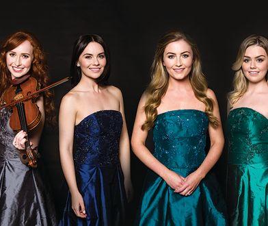 Irlandzka przyjaźń wokalistek z Celtic Woman