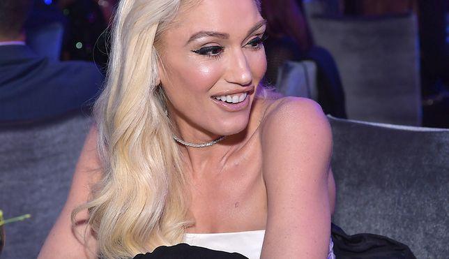 Gwen Stefani się nie starzeje
