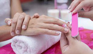 Za zły stan paznokci odpowiada nieodpowiednia pielęgnacja