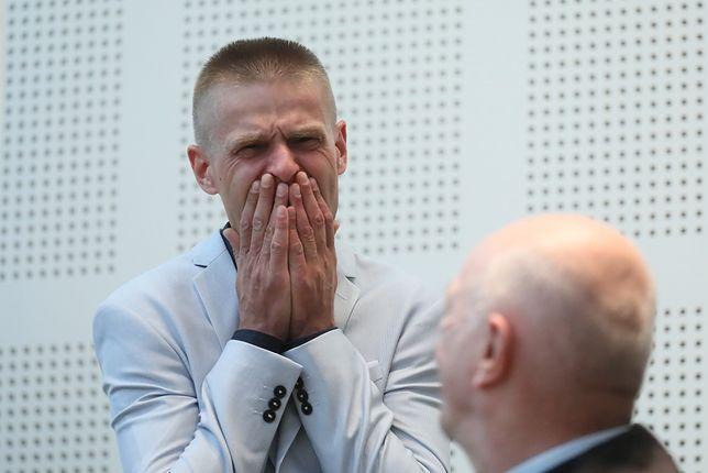Tomasz Komenda został skazany w 2004 r.
