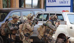 Zdjęcie ilustracyjne / W ataku na meczet zginęło co najmniej 16 osób
