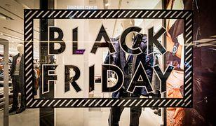 Black Friday 2019. Czarny Piątek w sieciach Biedronka, Lidl i Kaufland