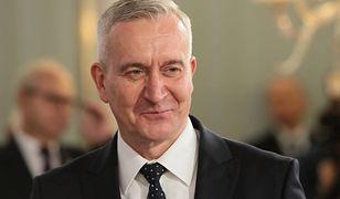 Robert Tyszkiewicz wyjawił, kiedy poznamy kandydata opozycji na marszałka Senatu