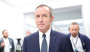 Tomasz Grodzki, nowy marszałek Senatu
