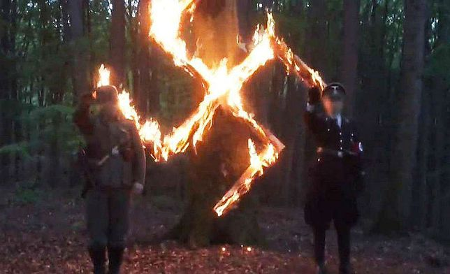 TVN pokazał urodziny Hitlera, teraz dziennikarze stacji mają odpowiedać za propagowanie nazizmu