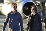 """Intelligence"": Nowy seral z Joshem Holloway'em już od 3 marca"