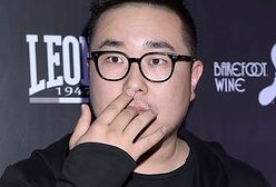 """""""Celebrity Splash"""": Bilguun Ariunbaatar został pobity"""