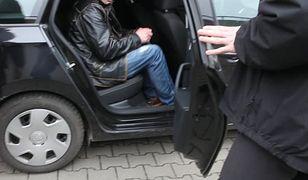Zatrzymano gangstera, który próbował zlecić zabójstwo policjanta z Piły