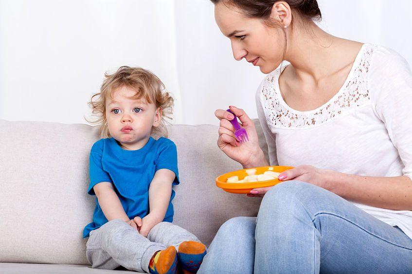Wybredne jedzenie powoduje depresję