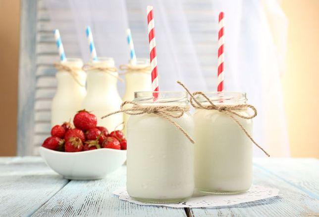 Mleko roślinne ma swoje plusy