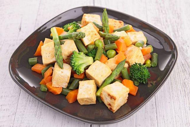 Tofu - jedzenie idealne?