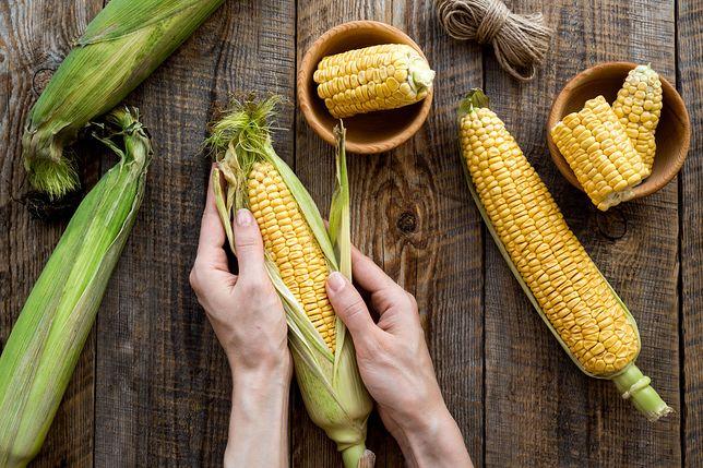 Kukurydza jest cennym źródłem witamin i składników mineralnych, także kwasów omega-3