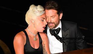 Tym występem Lady Gaga i Bradley Cooper utwierdzili plotki o romansie