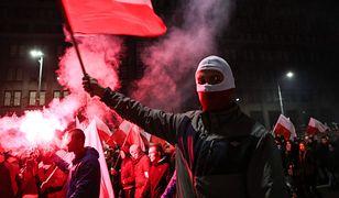Marsz Niepodległości. Co sądzą o nim Polacy? Sondaż