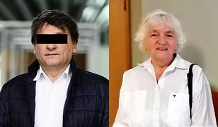 Matka Piotra T.: Ufam synowi, ktoś mu te materiały podrzucił