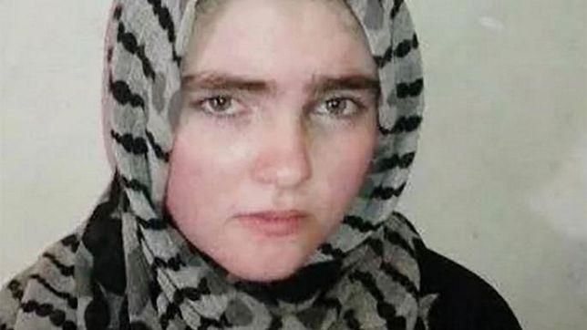 Miała 15 lat, kiedy uciekła z domu i dołączyła do ISIS. Grozi jej kara śmierci