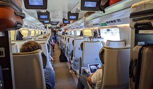 PKP Intercity odwołuje połączenia. Jak otrzymać zwrot za bilet?