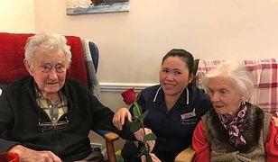 Para przeżyła ze sobą niemal 80 lat. Zmarli tego samego dnia