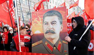 Dyktatura Stalina pozbawiła życia dziesiątki milionów ludzi