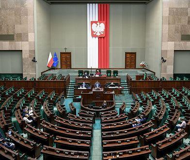 Sejm. Kto był najaktywniejszym posłem? Opublikowano statystyki
