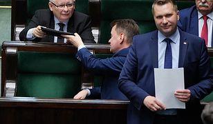 Posłanka Lewicy zadręczy rząd. W dwa dni napisała 300 pytań do Przemysława Czarnka