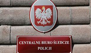 """CBŚP zatrzymało członka mafii pruszkowskiej ps. """"Kręcony"""""""