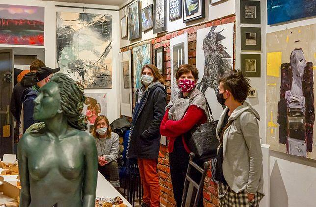 Festiwal Sztuki Wysokiej w Bytomiu odbył się mimo pandemii.
