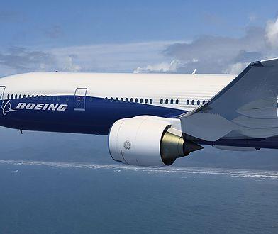 Boeing walczy o klientów