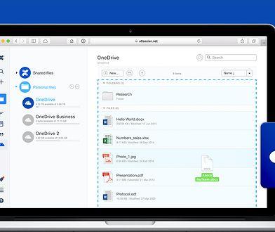 Google wprowadził do OneDrive nową, bardzo przydatną funkcję