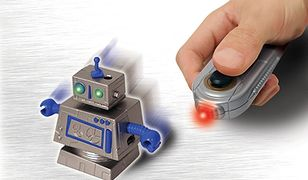 Tani robot R/C, który może zrobić furorę