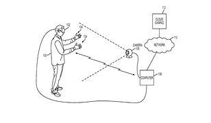 Sony opatentowało niesamowitą rękawicę do VR