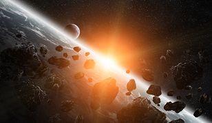 Taurydy były prawdopodobnie przyczyną jednej z najlepiej znanych katastrof spowodowanych upadkiem meteorytu