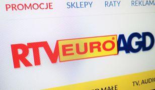 RTV Euro AGD przygotowuje się na Cyber Monday 2019