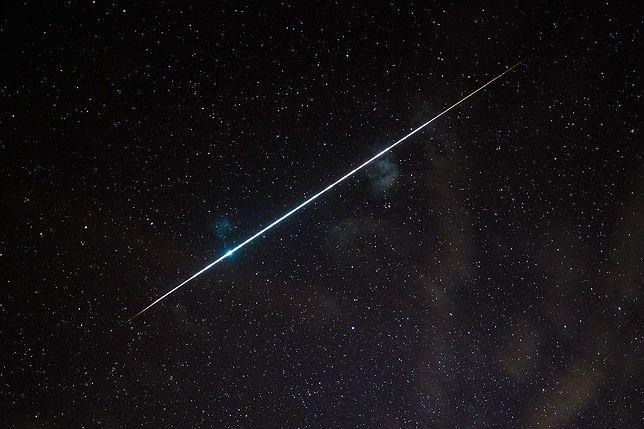 Kometa Halleya powróci w pobliże Ziemi w 2061 roku