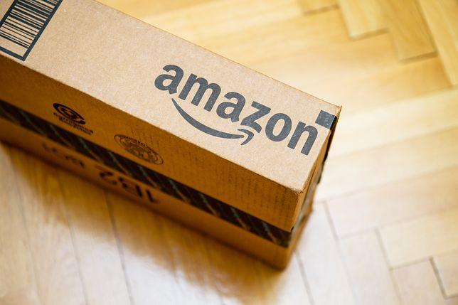 Jaką nazwę nosił Amazon, gdy nazywał się inaczej?