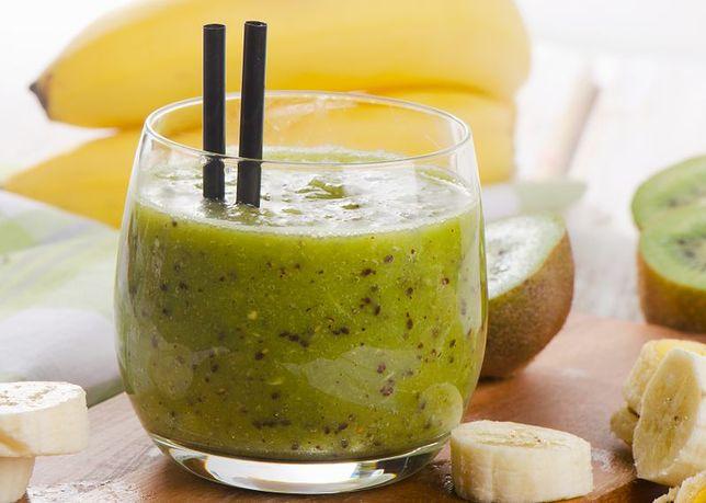 Tanie i szybkie napoje na zdrowe nerki