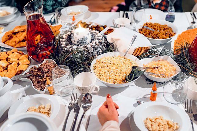 Symbolika świątecznego stołu