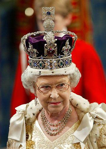 Ujawnili sekret królowej Elżbiety II - zdjęcia