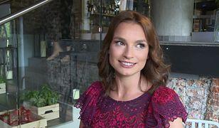 Ania Starmach zdradza swój sposób na jesienną chandrę