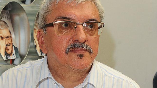 Marek Niedźwiecki z przerwami był związany z Trójką od 1982 r.