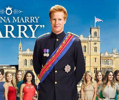 """""""I Wanna Marry Harry"""" miało być hitem"""