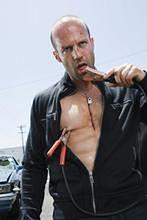 Jason Statham porzuca Daredevila