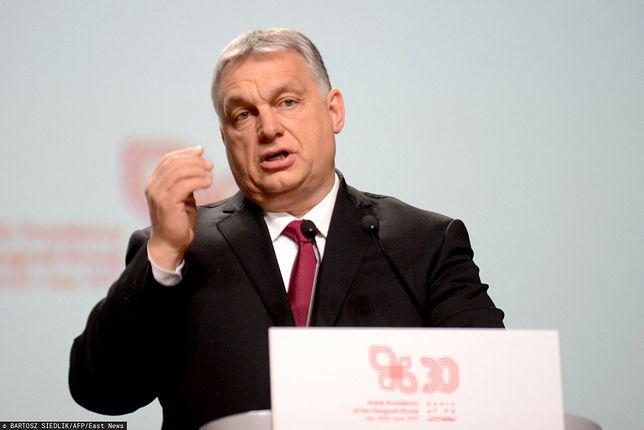 Viktor Orban opuścił EPL. Czy jego partia dołączy do EKR?