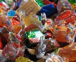 Wpadli przez cukierki. Grozi im 10 lat więzienia