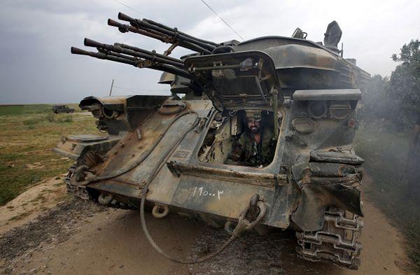 MSZ: Rosja dostarcza Syrii broń zgodnie z prawem międzynarodowym