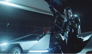 Cybertrack i Cyberquad zagościły na teledysku rapowym