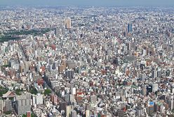 """Polka w Tokio. """"Podstawową zasadą jest życie w taki sposób, aby nie przeszkadzać innym"""""""